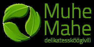 Muhe Mahe Delikatess-Köögivili